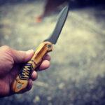 僕のFEDECAナイフ